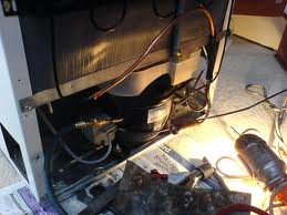 Refrigerator Repair Diamond Bar